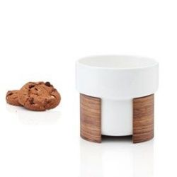 WARM Latte Cup | White
