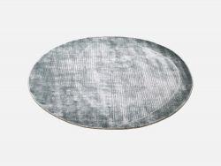 Circum Rug | Aqua