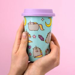 Ceramic Travel Mug | Unicorn | 275 ml