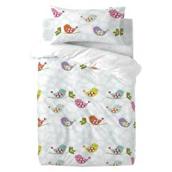 Duvet Cover Set | Little Birds