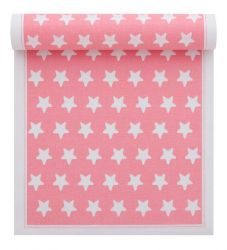 Serviettes Multi-usage KIDS | Etoiles Corail