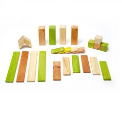Blocs Bois Set | Jungle
