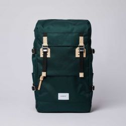 Backpack HARALD | Dark Green