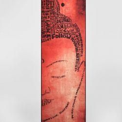 Yogatoes Handtuch | Grace