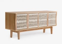 Sideboard Lilla Ateljen | Light Brown
