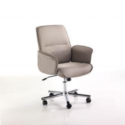 Chaise de Bureau Cony | Gris