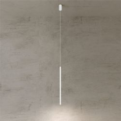 Pendant Lamp Twenty-Five 80 cm | White
