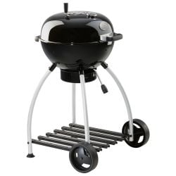Charcoal Barbecue F50 Sport + Protective Cover