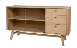 Sideboard Skagen | Oak