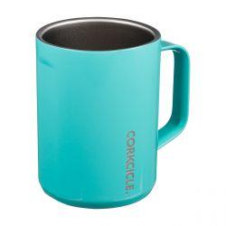 Mug 475 ml | Turquoise