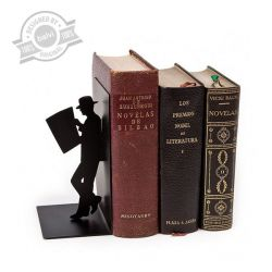 Bookend The Reader
