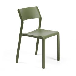 Stackable Chair Trill | Green