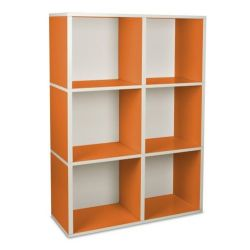 Tribeca Shelf | Orange