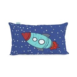 Cushion Cover | Space Rocket