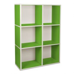 Tribeca Shelf | Green