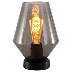 Table Lamp 1-L. Ancilla | Black