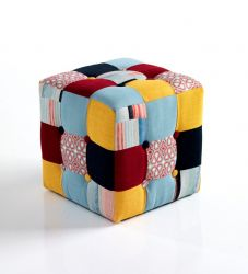 Hocker Kaleidos