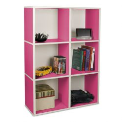 Tribeca Shelf | Pink