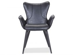Chaise Mist | Noir