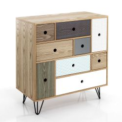 Chest of Drawers Hijo Medium