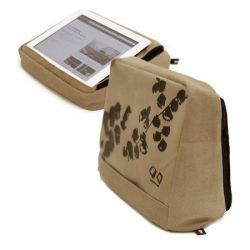 Tabletpillow | Khaki