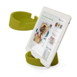 Tablet/Cookbook Stand | Green