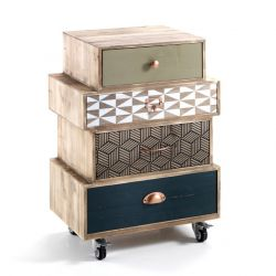 Chest of Drawers Kijo