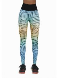 Sport Legging Wave