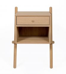 Sidetable Wiru | Oak