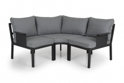 Outdoor Lounge Set Morzine | Anthracite Frame