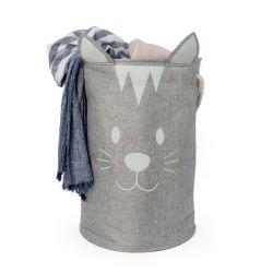 Wäschekorb Faltbar | Meow