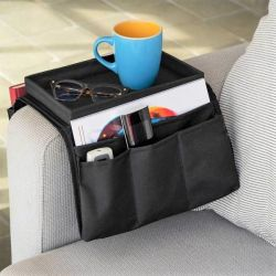 Sofa Organiser | Black