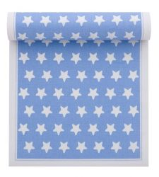 Serviettes Multi-usage KIDS | Etoiles Bleues