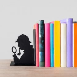 Bookend Sherlock