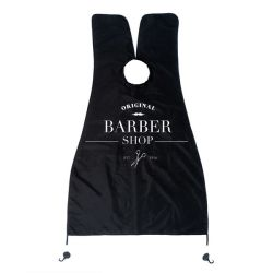 Apron Barber Shop