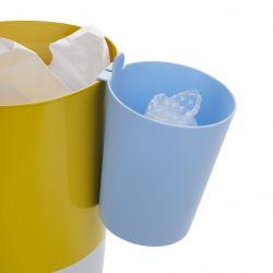 Papierkorb Mr.Recycle   Blau