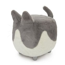 Stool Le Minou | Grey