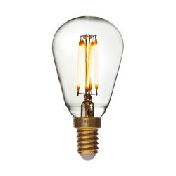 Bulb E14 Mini Edison Led 4