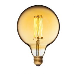 Bulb Mega Edison Led 6 | Gold