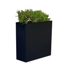 Plant Pot Jarno | Black