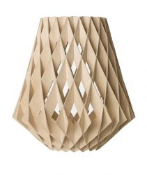 Pendant Lamp PILKE 28/36 | Natural Birch