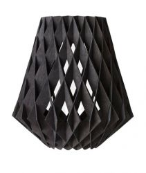 Pendant Lamp PILKE 28/36 | Black