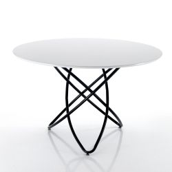 Table Hula Hoop