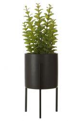 Plant Holder | Black