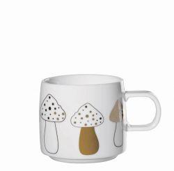 Mug | Mushroom I