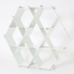 Aluminum Shelf | Soft White