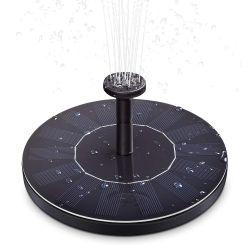 Solar Fountain Pump | 2.5 W