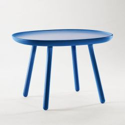 Side Table Naive | Blue