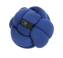 Cushion Chango Small | Cobalt