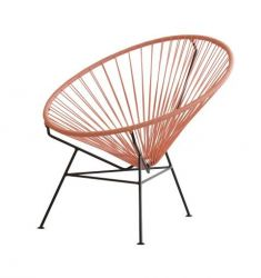 Condesa Chair | Dusty Pink